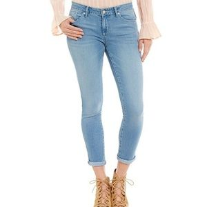 Jessica Simpson  forever skinny jeans